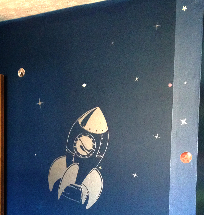 Stars Pack Wall Decal