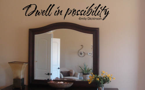 Dwell | Wall Decals