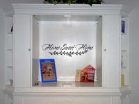 Home Sweet Home 2 Wall Decal