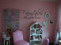Fairytales | Wall Decal