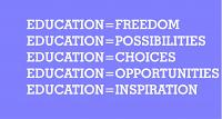 Education Equals Decals
