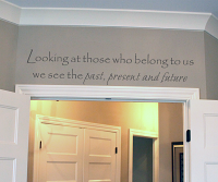 Future Wall Decal