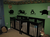 Animal Farm Pack Wall Decal