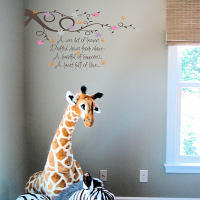 A Wee Branch Wall Decal